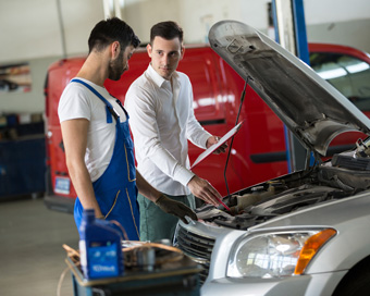 Synchrony Car Care Credit Card Offers Tune-Ups and Fuel-Ups