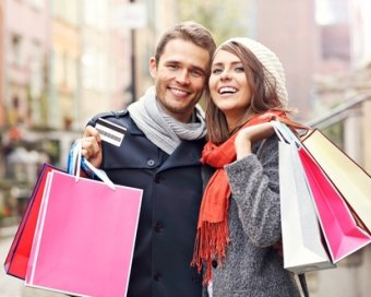 Credit Card Debt Dampens Enthusiasm For Shopping