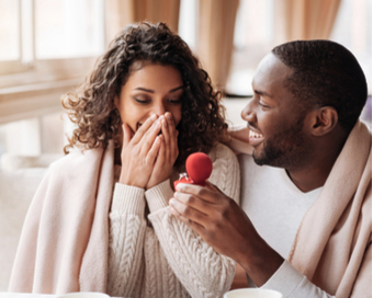 Finance Experts Advise Engaged Couples To Come Clean About Debt