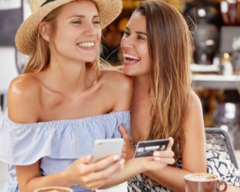 PayPal, Target and Walmart: Discover 5% Cashback Bonus Calendar Update