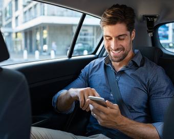 Uber Introduces Uber Money