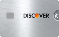 Discover it® Student chrome Application