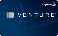 Apply for Capital One® Venture® Rewards Credit Card - Bestcreditoffers.com
