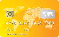 Luxury Card™ Mastercard® Titanium Card™ Application