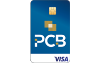 PCB Secured Visa® Application
