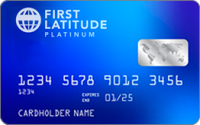 Apply for First Latitude Platinum Mastercard® Secured Credit Card - Bestcreditoffers.com