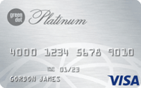 Green Dot Visa® Secured Credit Card Application