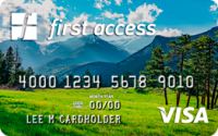 Apply for First Access Sunny Days Visa® Credit Card - Bestcreditoffers.com