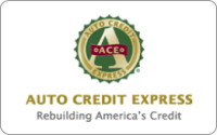 Auto Credit Express® Application