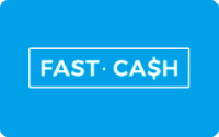 Fast Cash Online Application