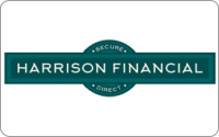 Harrison Financial Application