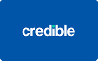Credible Student loans Application