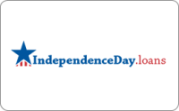 Independence Day Loans Application