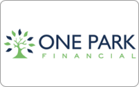 One Park Financial Application