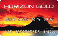 Horizon Gold Application