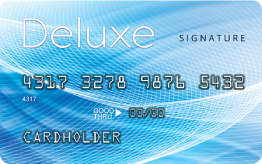 Deluxe Signature Application