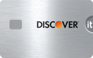 Discover it® chrome Application