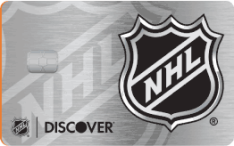 NHL® Discover it® Application