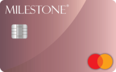 Milestone® Mastercard® - Mobile Access to Your Account Application