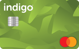 Indigo® Platinum Mastercard® Application