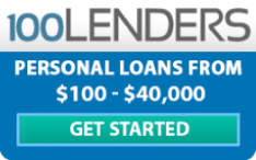 100Lenders Application