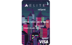 CityScape ACE Elite™ Visa® Prepaid Debit Card Application