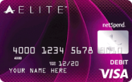 Purple ACE Elite™ Visa® Prepaid Debit Card Application