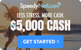 SpeedyNetLoan Application