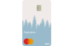 Aspiration Spend & Save Account Application